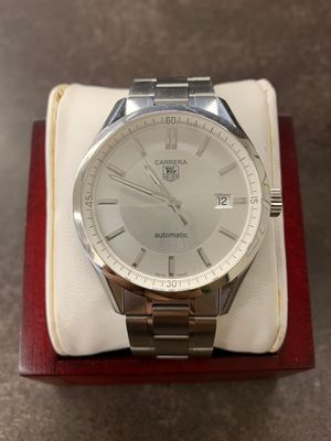 TAG Heuer Carrera Automatic Men's Watch {url removed}0787 for Sale in Norwalk, CA