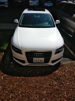 2009 Audi A4 2.0 for Sale in Federal Way, WA