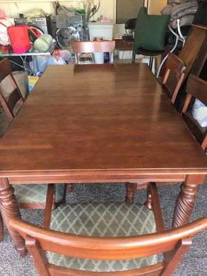 Kitchen table for Sale in Walnut Creek, CA