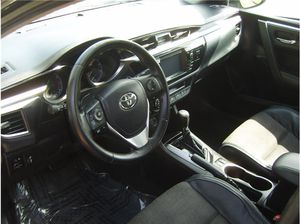 2015 Toyota Corolla S Sedan 4D for Sale in Hayward, CA