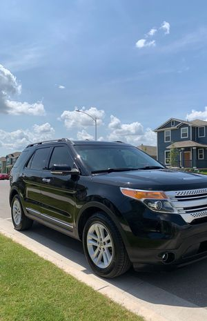 2011 Ford Explorer for Sale in Austin, TX