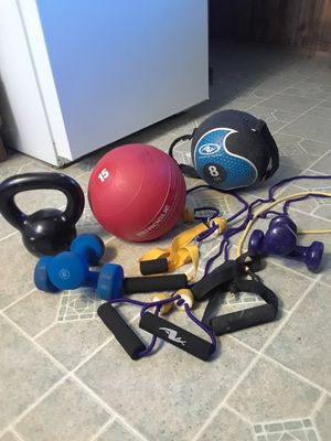 Weight Equipment 35. for Sale in Princeton, TX