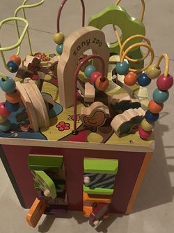 Activity Cube for Sale in Plainfield,  IL