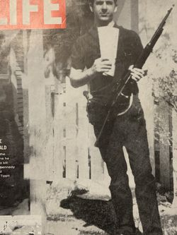 Life Magazine Lee Harvey Oswald Feb 21,1964 for Sale in New Brighton,  PA