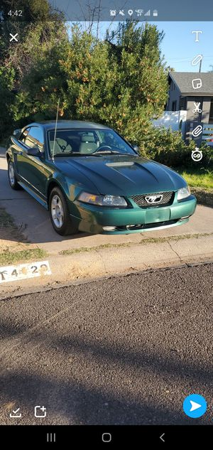 1994-04 mustang gt for Sale in Phoenix, AZ
