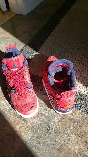 "Air Jordan 4 Retro SE ""FIBA"" for Sale in Anchorage, AK"