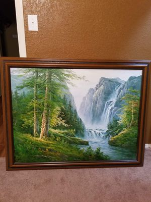 Picture frame for Sale in Grand Prairie, TX
