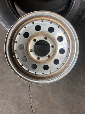 "Rines para Traila 15"" rims for Sale in Houston, TX"