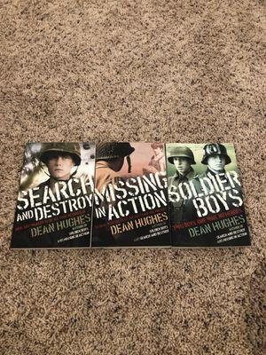 Dean Hughes series for Sale in Harrisonburg, VA