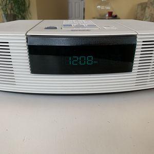 Bose Wave Radio / CD for Sale in Bolingbrook, IL