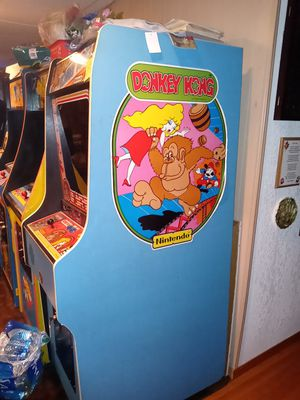 **Stand up Arcade Games ** for Sale in Federal Way, WA