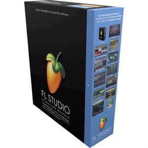 FL Studio 12 Signature Bundle ( DIGITAL DOWNLOAD ) for Sale in Los Angeles, CA
