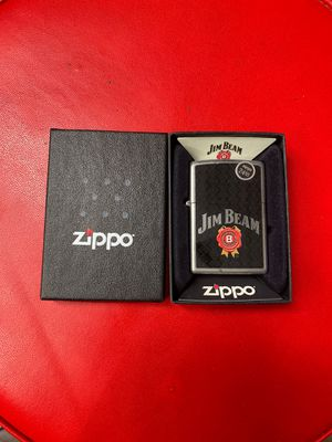 Jim Beam zippo lighter for Sale in North Las Vegas, NV