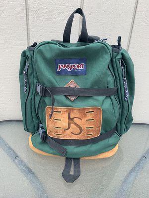Vintage Jansport backpack made in USA for Sale in Oakland, CA