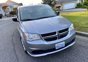 2014 low mileage Dodge Grand Caravan SE for Sale in Tacoma, WA