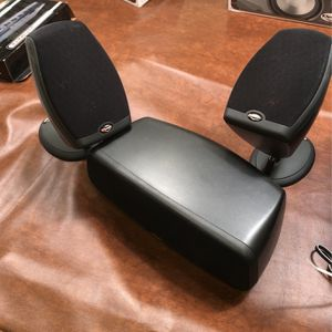 Klipsch Satellite / Center Speaker Set for Sale in PA, US