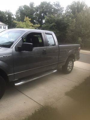 2010 Ford F-150 XLT for Sale in North Bethesda, MD