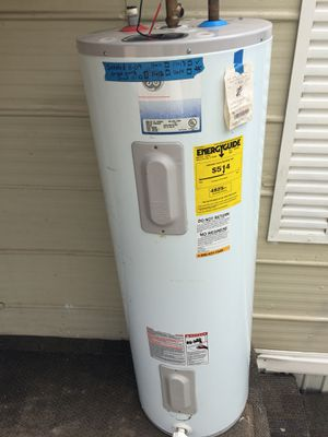 $$140$$ TODAY ONLY!!! Electric water heater- boiler for Sale in Phoenix, AZ