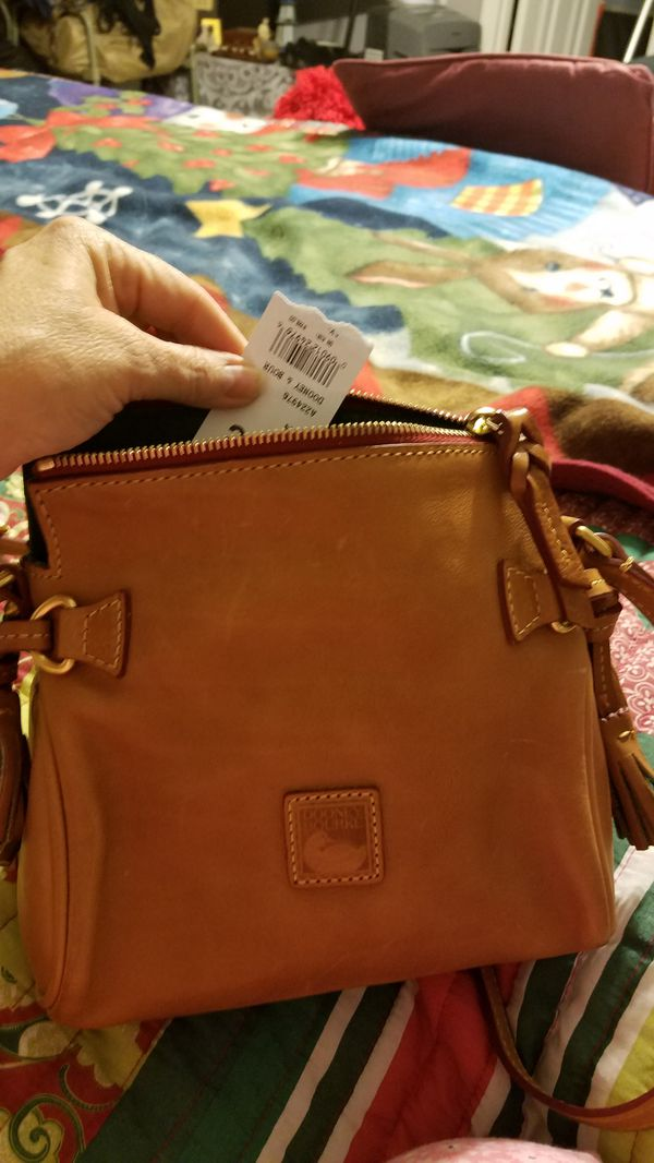 DOONEY AND BOURKE cross body New with tags purse