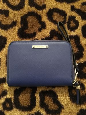 Blue Wristlet for Sale in Columbus, OH