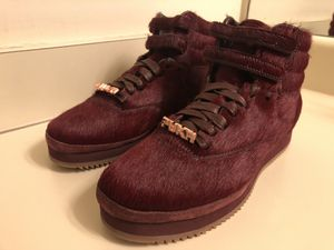 Brand New Limited Edition Reebok Freestyle Hi Amber Rose Muva Fuka for Sale in Austin, TX