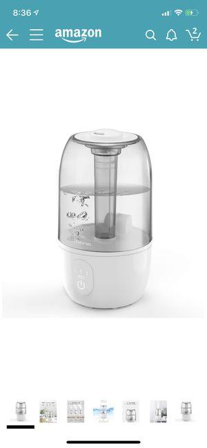 iTvanlia humidifier for Sale in Cambridge, MA