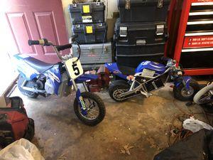 Small dirt bike for Sale in Sterling, VA