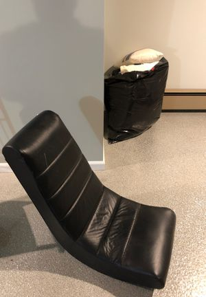 Black Rocking Chair for Sale in Allentown, PA