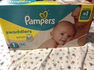 Diapers for Sale in E ATLANTC BCH, NY