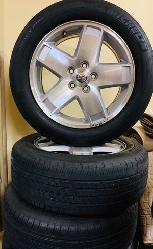 Dodge Charger Rims & Tires for Sale in The Bronx, NY