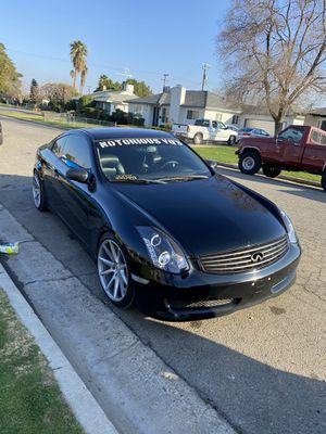 07 G35 Coupe Part Out for Sale in Bakersfield, CA