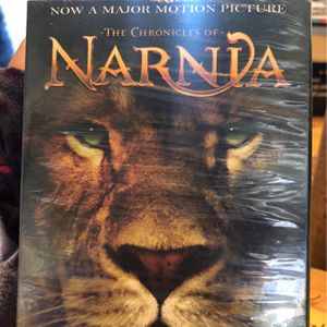 THE CHRONICLES OF NARNIA BOOK SERIES for Sale in Walnut, CA