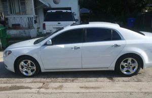 Clean 2012 Chevy Malibu - Good Condition, Good On Gas $5500 obo for Sale in Miami, FL