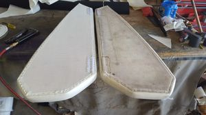 missing boats parts !$ upholstery for Sale in Perris, CA