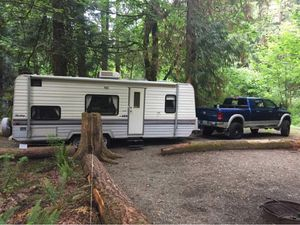 1992 KIT Monterey Travel Tailer for Sale in Port Orchard, WA