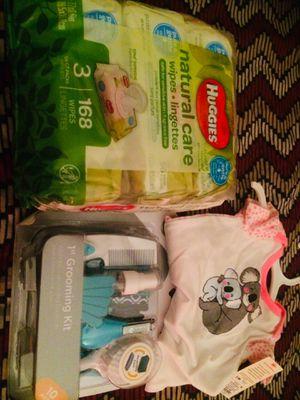 Baby stuff for Sale in Irvington, NJ