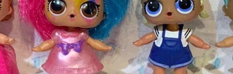 LOL surprise dolls for Sale in Westport,  MA