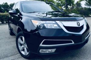2012 Acura MDX for Sale in Davenport, IA