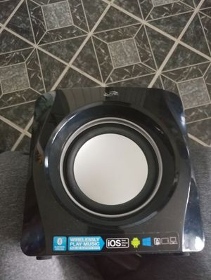 Ilive Subwoofer ONLY for Sale in Chicago, IL