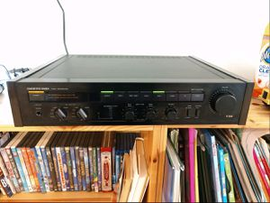 Onkyo Integra P-304 Stereo Preamplifier P304 Pre Amp Vintage for Sale in West Chester, PA