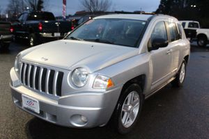 2010 Jeep Compass for Sale in Auburn, WA