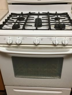 Gas Stove for Sale in Kingsburg,  CA