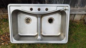 Stainless steel sink for Sale in Commerce, CA