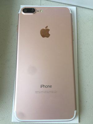 iPhone 7 Plus for sale ‼️‼️‼️ for Sale in Manassas, VA