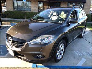 2015 Mazda Cx-9 for Sale in Roseville, CA