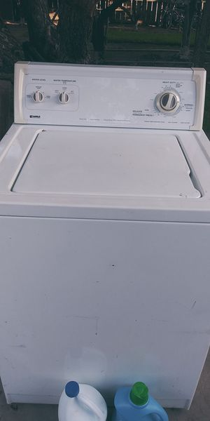 Kenmore electric washer for Sale in Fresno, CA