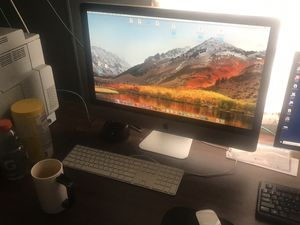 Apple iMac 27 inch computer for Sale in Greencastle, IN