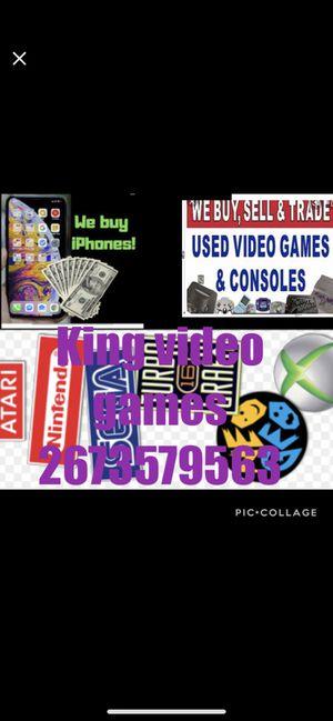 Super Nintendo system used for Sale in Philadelphia, PA