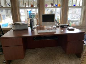 Office desk for Sale in Erie, PA
