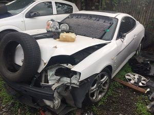 PARTING OUT 06 hyundai tiburon STOCK# 20187 for Sale in Portland, OR